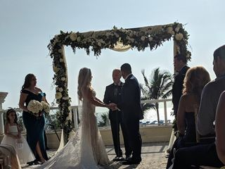 Southwest Florida Wedding Officiant 3