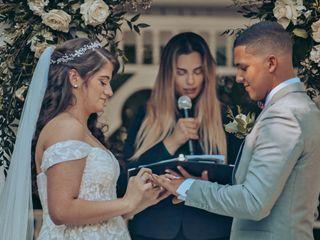Stephanie Martinez Weddings 2