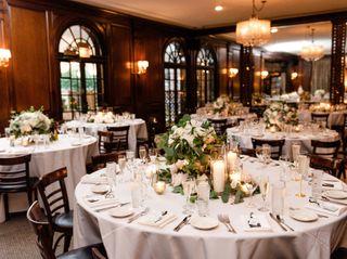 Salvatore's Wedding Venue 5