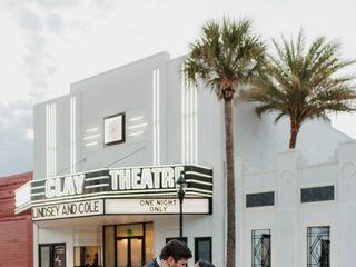 Clay Theatre 7
