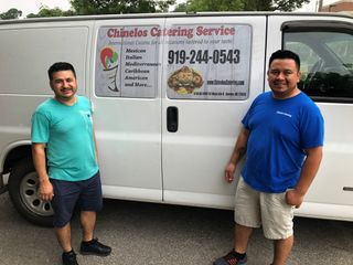Chinelos Catering Service 2