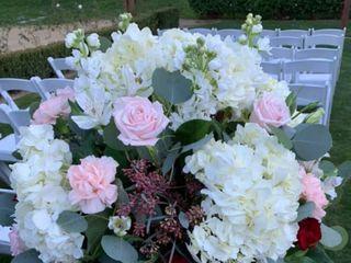 Events by Floral Sensations 2