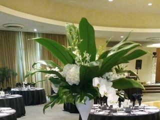 M.E.I. Floral Designers & Event Planners 7