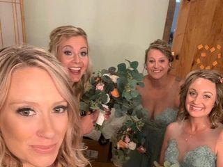 Trillium Creek Wedding and Event Barn 4