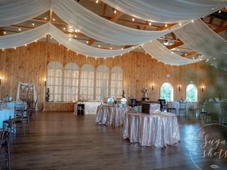 Maneeleys Banquet & Catering and The Lodge at Maneeley's 5
