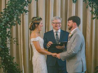 Weddings of Topsail 2