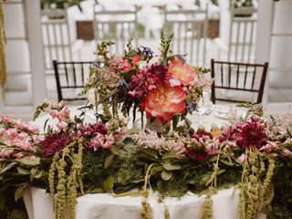 B Floral Event Design 5