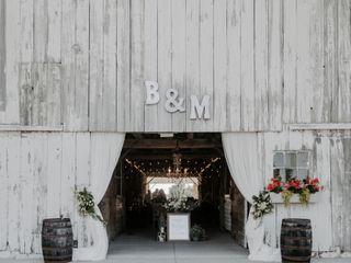 The Barn on Boundary 1