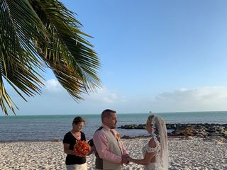 A Simple Wedding in Key West 2