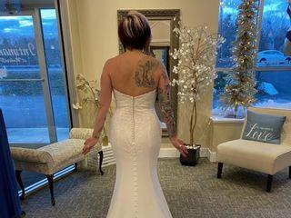 Modern Bride and Formal Shop 5