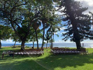 The Perfect Wedding Maui 4