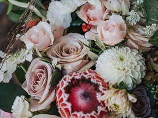 Wild Poppy Florists 4