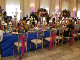 Camela Lynn Weddings & Events 1