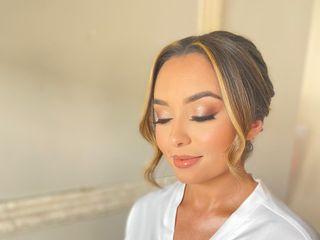 Sissi Hair and Makeup 1