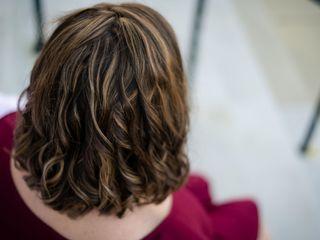 Kristan Osoria Makeup + Hair 1