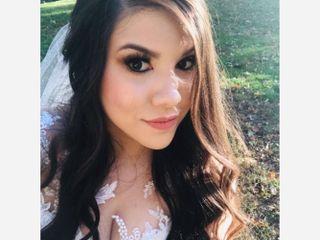 Daniela Rodriguez Bridal Beauty 2