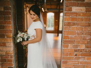 Gilded Bridal 5