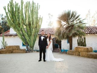 Leo Carrillo Ranch Weddings & Special Events 5