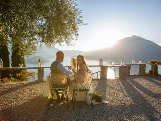 I Do in Lake Como Wedding Planner 2