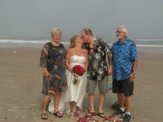 Daytona Beach Weddings By Mrs Marlo 1