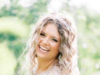 Makeup Design by Lyndsie Hinch 2
