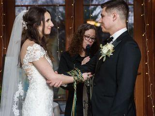 Secular Jewish Interfaith & Irish Weddings 2