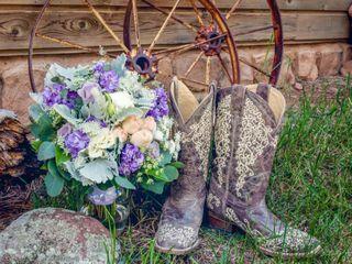 Rhonda Nichols Floral Design Studio 4