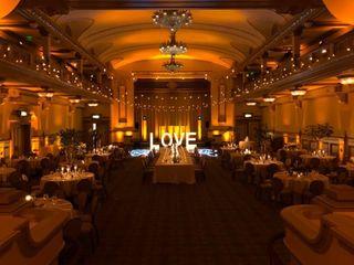 The Historic John Marshall Ballrooms 5