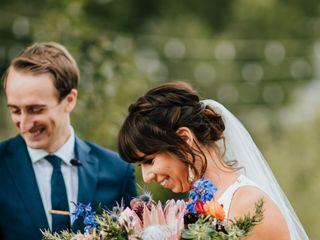 Bliss Wedding Florist 2