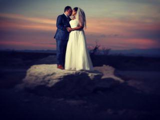 Scenic Las Vegas Weddings and Photography 5