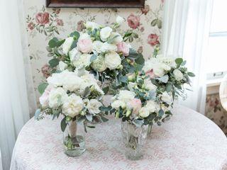 Flowers by Carol Kelly 5