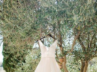 Janet Kirkman Bridal Alterations 1