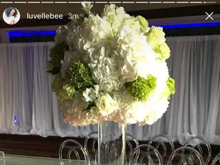 Kellye Christian Floral + Event Design 1