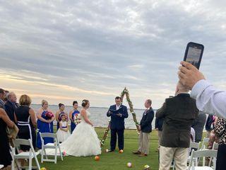 Southern Hospitality Weddings & Events 1