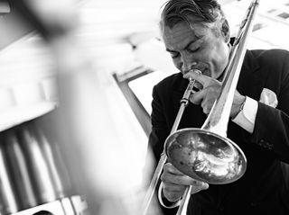 Michael Arenella & His Dreamland Orchestra 2
