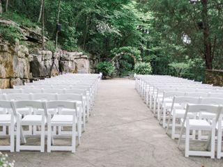 The Wedding Chapel on the Mountain 4
