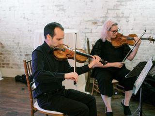 Harlequin Chamber Music 1
