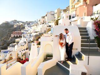 Santorini Weddings by Anna - Pixel Tours 6