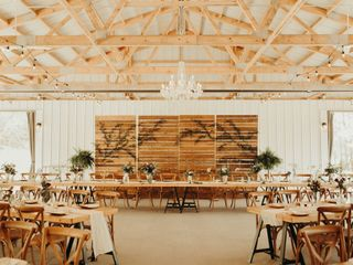 Round Barn Farm Event Center 7