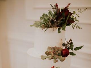 Teacup Floral 4