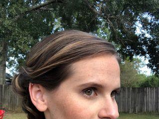 JMUAH! Jillian Jensen Holt MakeUp Artist & Hairstylist 2