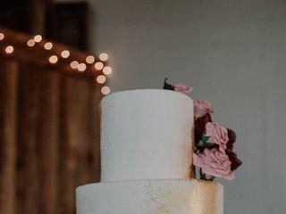 Serious Cake 4