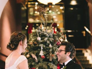 Kindred Weddings and Events 2
