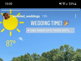 Unveiled Weddings & Events 1