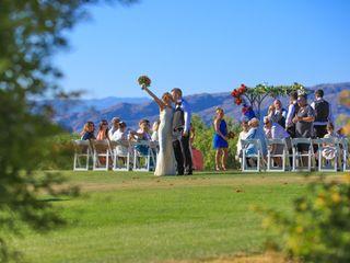 Hacienda del Lago Wedding and Event Center 3