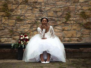 Aristide | Mansfield by Walters Wedding Estates 3
