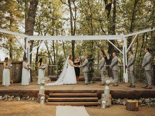 Full Circle Weddings & Events 3