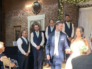 Bel Fiore Bridal 3