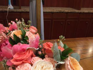 Bella Sorella Floral Design 5