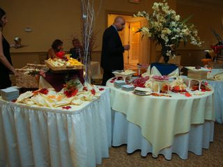 Branches Catering 1